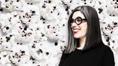 Portrait Silvia Weidenbach