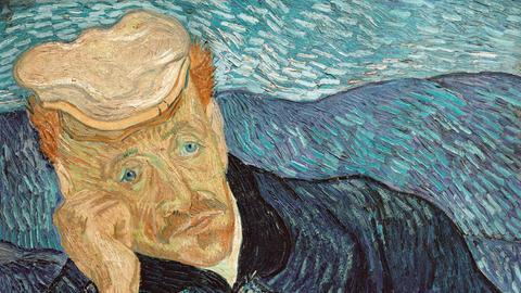 Vincent van Gogh: Bildnis des Dr. Gachet