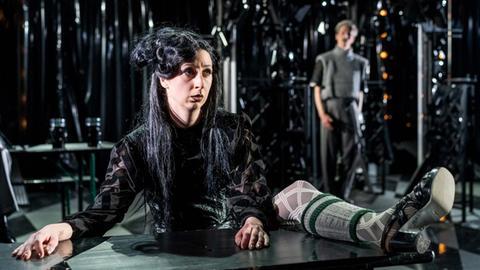 Staatstheater Kassel: Kasimir und Karoline