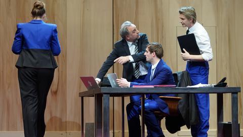 """Casino"" am Staatstheater Wiesbaden"