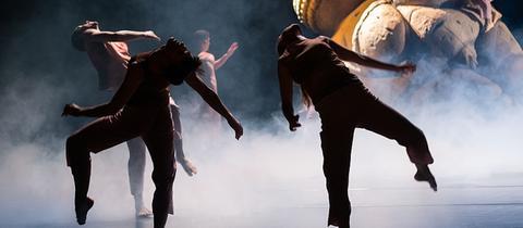 """Stadttheater Gießen """"Don Juan - Die Illusion des Ewigen"""""""