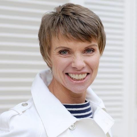 Sylvia von Metzler