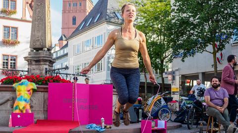 Szene Darmstadt Speakers 2020