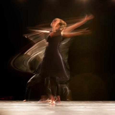 Tanz Bewegung