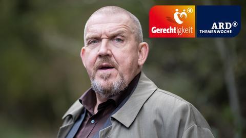 Dietmar Bär für ARD-Themenwoche