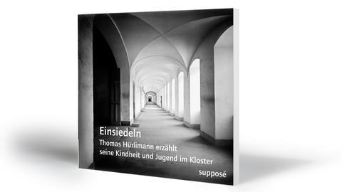 Einsiedeln. Thomas Hürlimann erzählt seine Kindheit und Jugend im Kloster