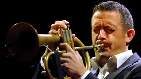 Till Brönner Trompeter Jazz
