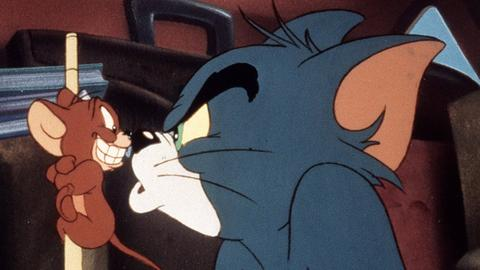 Tom und Jerry Tom and Jerry