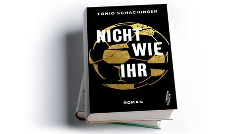 Tonio Schachinger