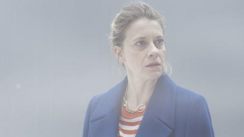 Caroline Peters Tragödienmaschine ZDF kultur