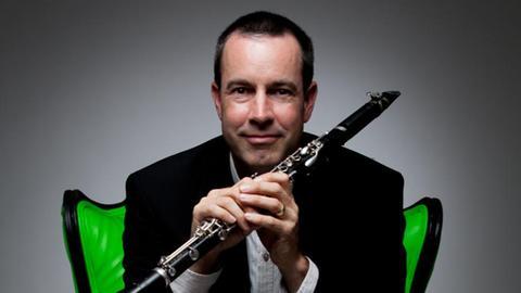 Travis Meisner | Wetzlarer Klarinettenwettbewerb