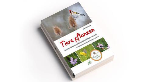 Ulrike Aufderheide: Tiere pflanzen