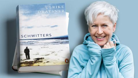 Ulrike Draesner Schwitters Mock Up