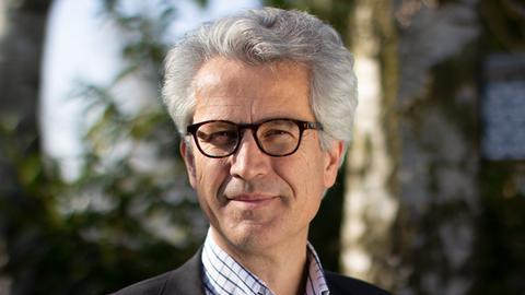 Uwe Wittstock