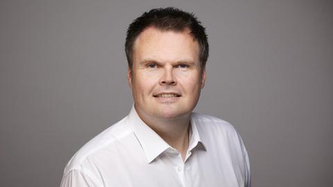 Wolfgang Fenske
