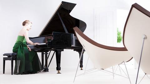 Uta Weyand, Pianistin