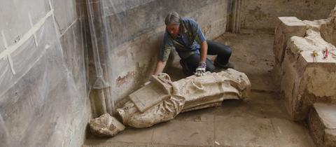 Dommuseum - 800 Jahre Sankt Leonhard