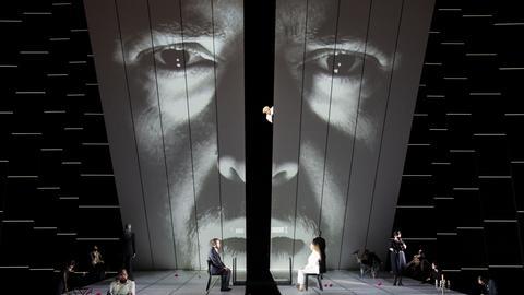 Krol Roger - König Roger - Oper Frankfurt