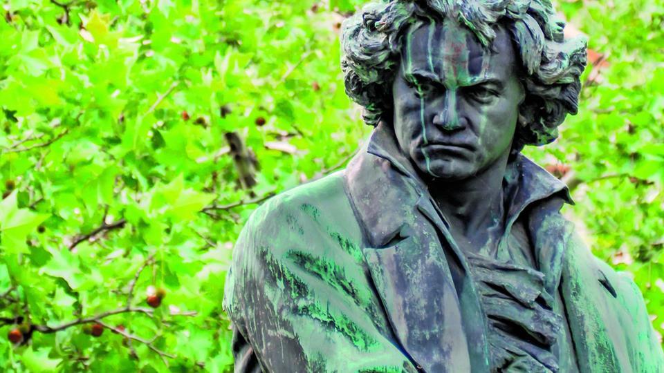 Kulturlunch 19/20 Beethoven