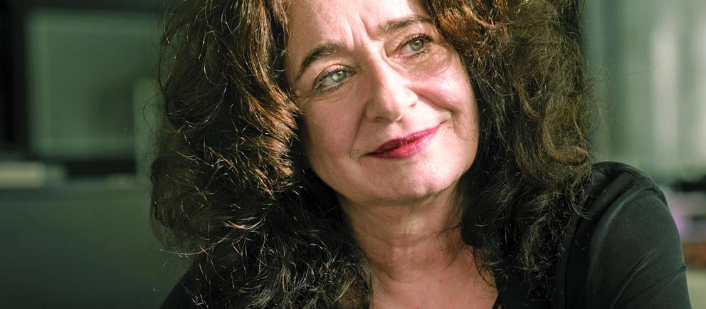 Kulturlunch 19/20 Mechthild Grosmann