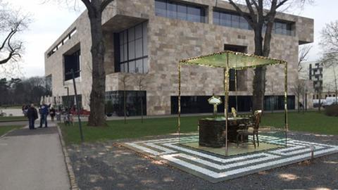 Adorno-Denkmal