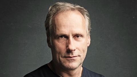 Kulturlunch 18/19 - Wolfram Koch