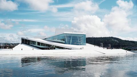 Den Norske Opera & Ballett, Oslo