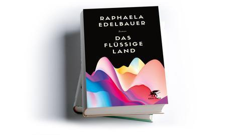 Raphaela Edelbauer: Das flüssige Land