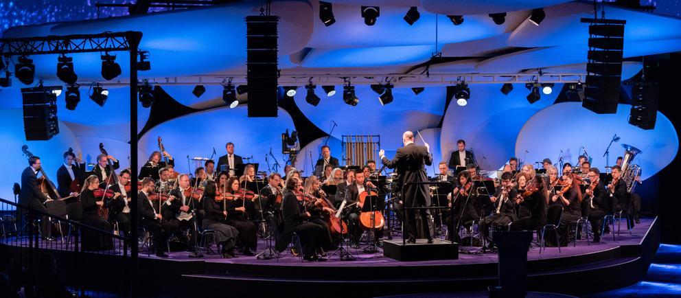Deutsche Philharmonie Merck