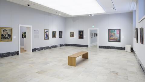 Kunstmuseum Marburg