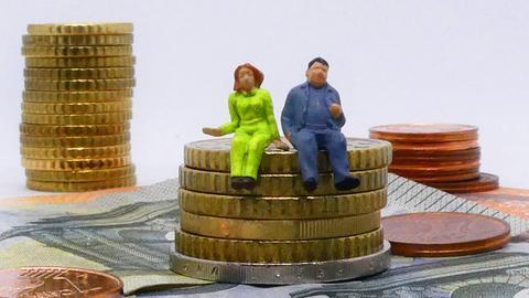 Geld-Geldwirtschaft-Geldpolitik