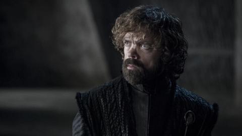 Tyrion Lennister (Peter Dinklage)