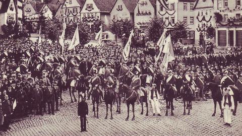 Grenzgang Festival Marburg Biedenkopf