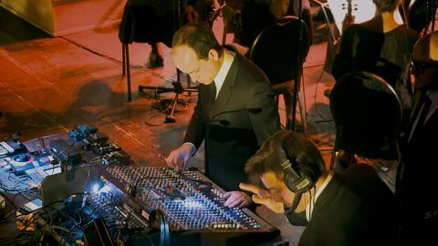 A Symphony Of Noise - Matthew Herbert