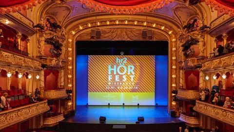 Hörfest Wiesbaden 2018