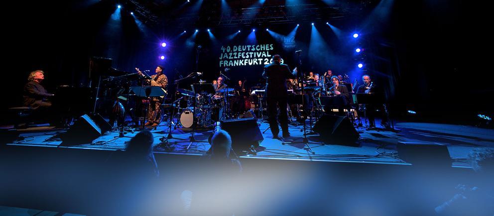 Deutsches Jazzfestival 2019