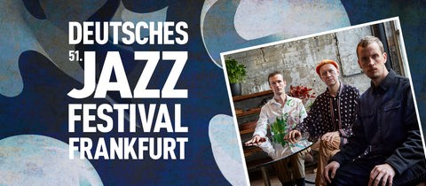2020 Jazzfestival Plakat