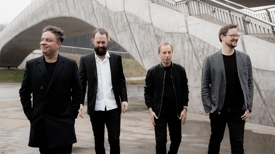 Maciej Obara Quartett
