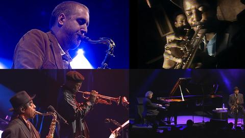 50. Jazzfestival