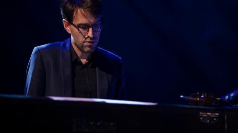 """Köster/Sternal/Burgwinkel Trio"" - Sebastian Sternal"