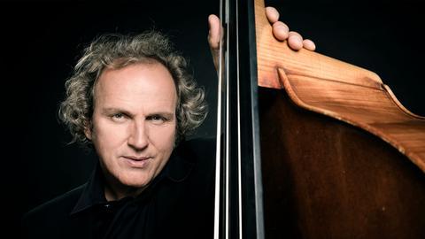Deutsches Jazzfestival Frankfurt 2019 - Tag 3 - Hans Glawischnig