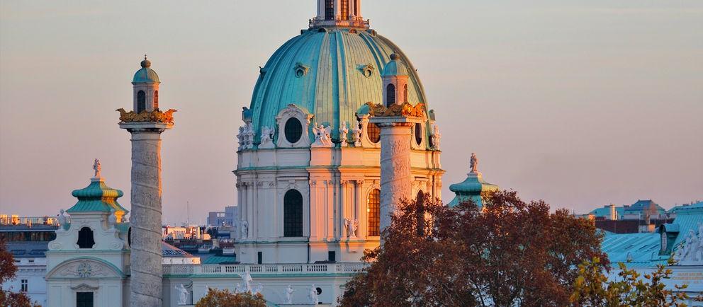 Kulturlunch Wien