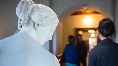 Liebieghaus Skulpturensammlung