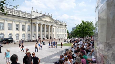 Kunsthalle Fridericianum