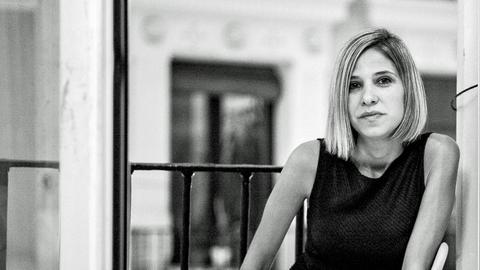 LiBeraturpreis 2020 - Karina Borgo