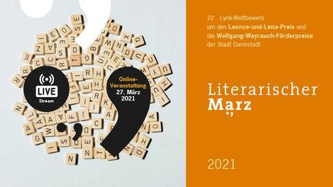 Literarischer März 2021