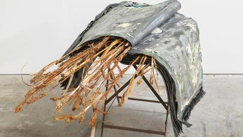 Anselm Kiefer Mutterkorn