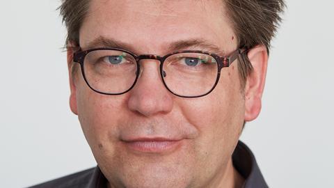 Matthias Pees, Intendant des Mousonturms in Frankfurt