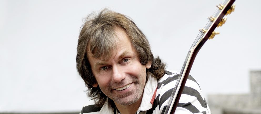 Michael Sagmeister, Hessischer Jazzpreis