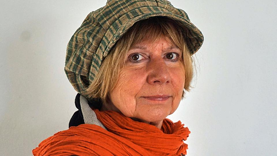 Monika Held